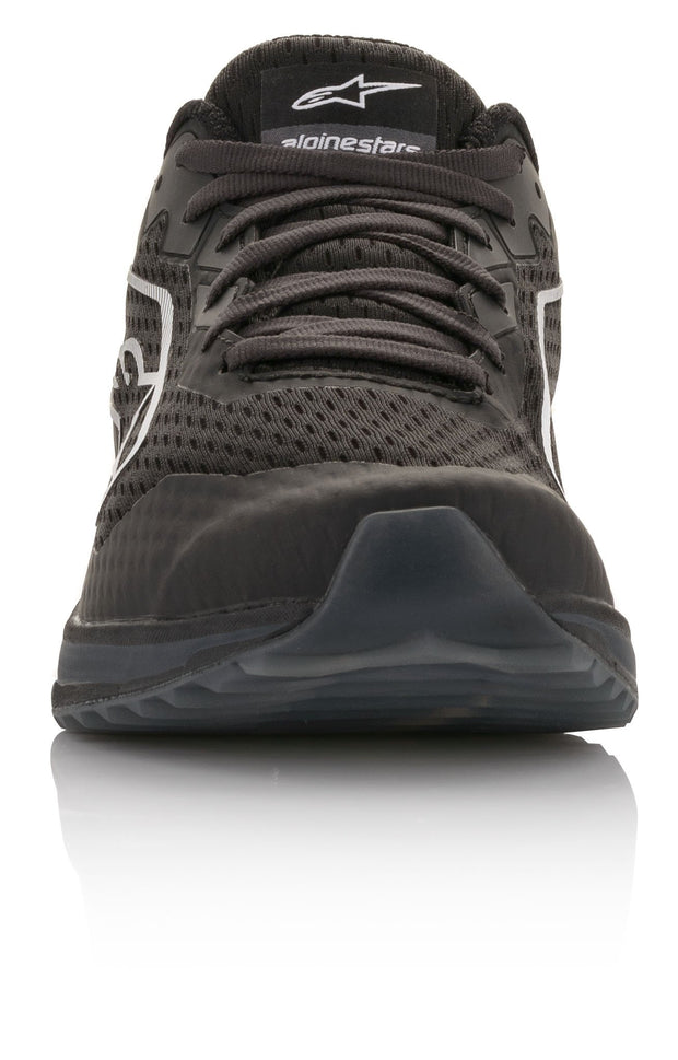 META ROAD SHOES BLK/DARK GRAY-111