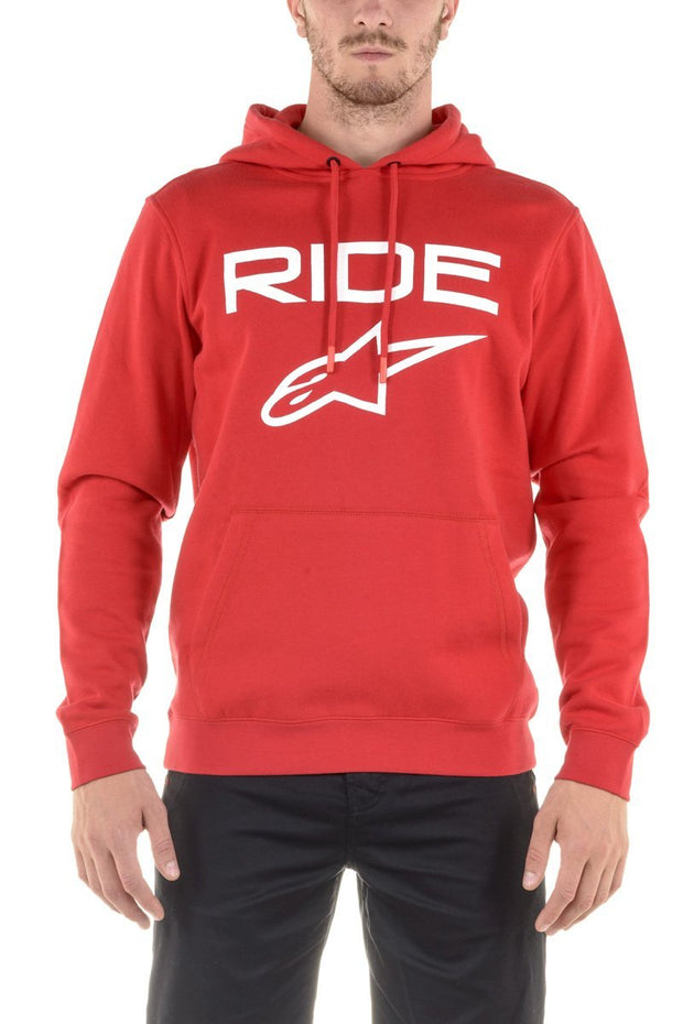 RIDE 2.0 FLEECE