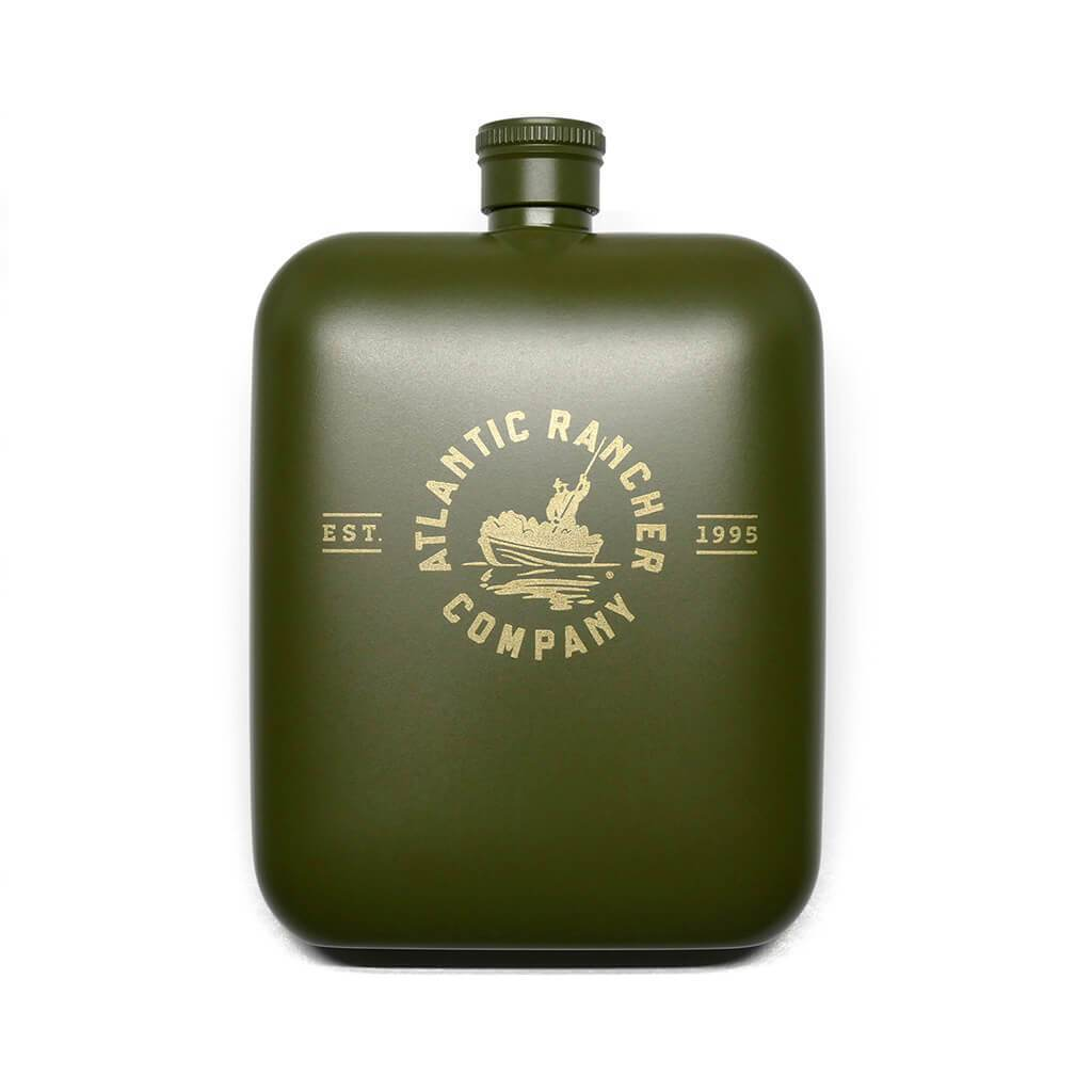 Buy The Atlantic Rancher Marsh Flask