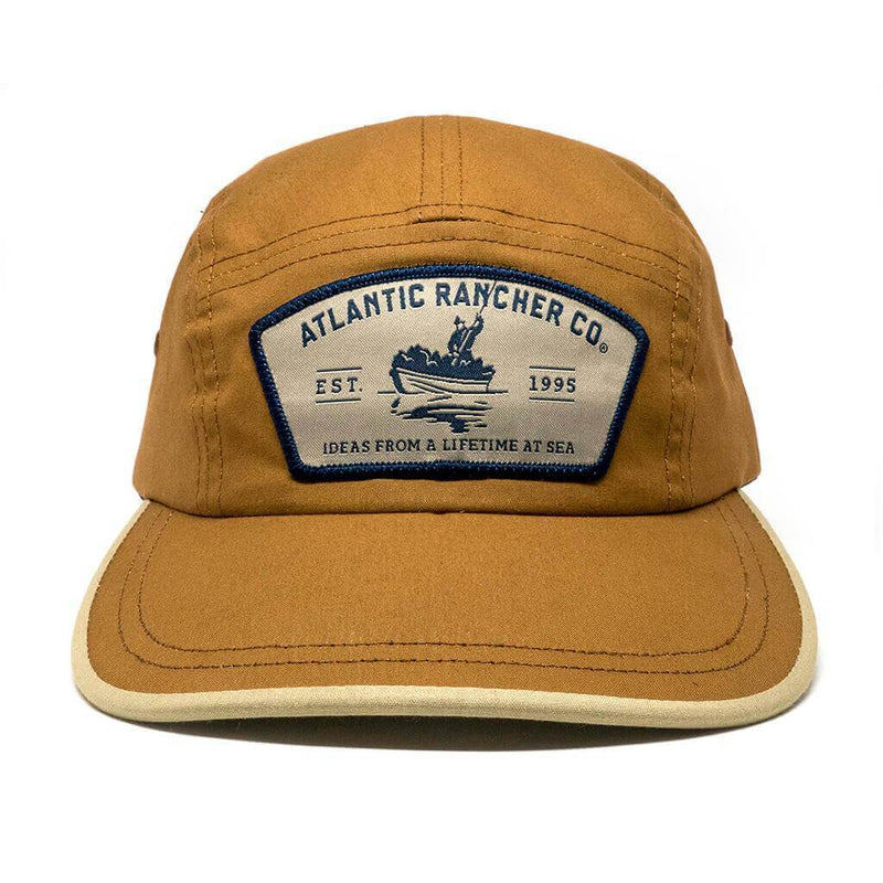 Limited Edition DryHandle Camper Hat