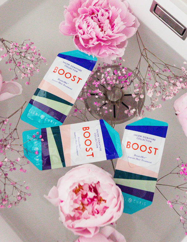 BoostaMin Instant Hair Treatment (Single)