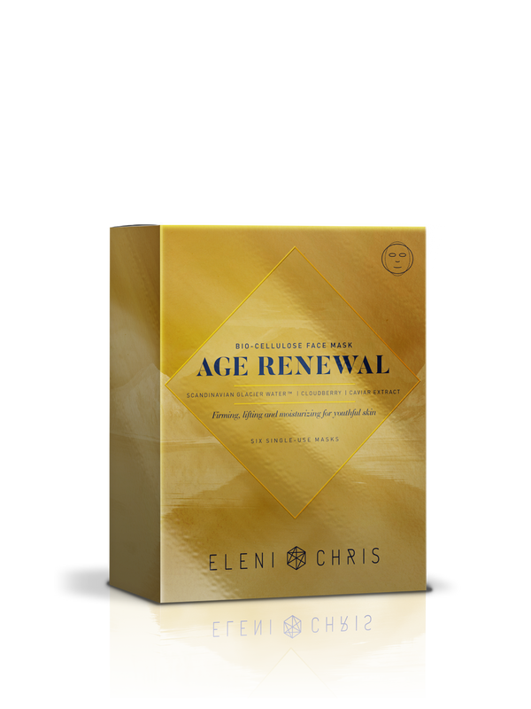 Age Renewal Face Mask 6 pack