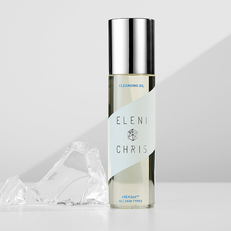 Cleansing Oil med is