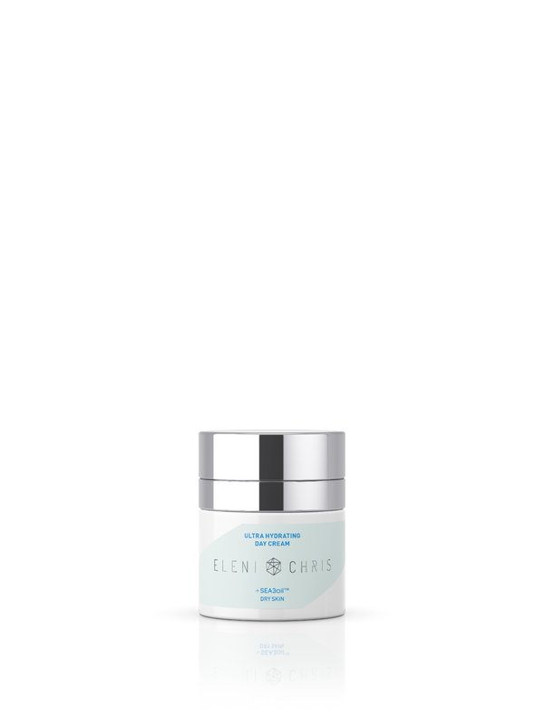 Ultra Hydrating Day Cream Dry skin
