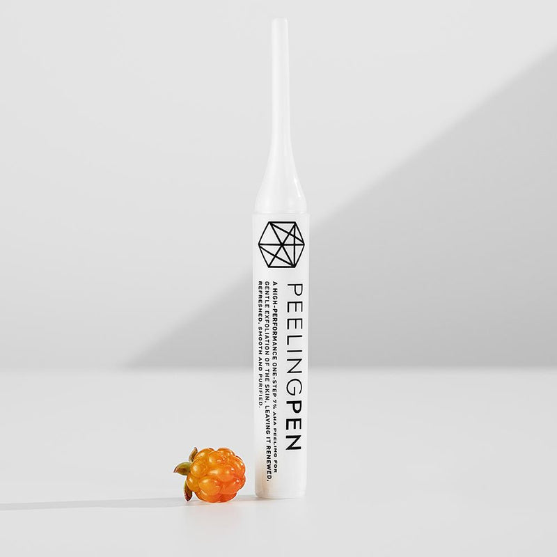 Peeling Pen single med multe