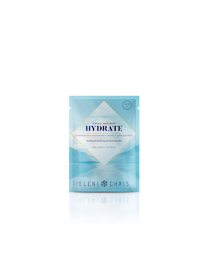 Hydrating Face Mask Sachet