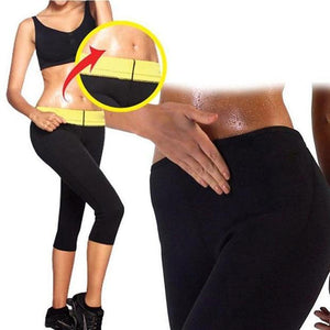 Body Shaper Slimming Fitness Sweating Sauna Pant 70% OFF Today Only!