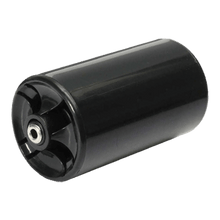 Load image into Gallery viewer, AA to D Adapter Sleeve - Battery Eliminator Store - battery replacement, aa battery to ac power, aaa to ac power, dc power, battery to usb, 9 volt battery to ac power, ac power adapter, 2 aa to ac power, 4 aa to ac power, 3 aaa to ac power, 9v to ac power, ac power supply adapter, cr123a, dummy cell, active cell, battery eliminator, replace battery, eliminate battery, remove battery, convert aa to ac power, 6 aa battery, 2 aa battery, 4 aa battery, 9 volt ac, 120v battery battery power supply, 4