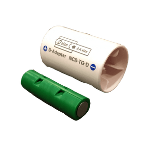 3 D or 3 AA Cells, 4.5VDC - AC Power - D/AA Eliminator - Battery Replacement - Battery Eliminator Store - aa battery eliminator, battery eliminator store, 9 volt battery eliminator, d cell battery eliminator, 9v battery eliminator, aaa battery eliminator, usb battery eliminator, replace 4 aa batteries with ac adapter, d battery eliminator, dummy aa battery with leads, aa battery eliminator power adapter, 9 volt battery adapter