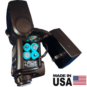 4 AA Battery Eliminator, Speedlight Flash - AC Powered - Battery Eliminator Store - Battery Replacement, aa battery to ac power, aaa to ac power, dc power, battery to usb, 9 volt battery to ac power, ac power adapter, 2 aa to ac power, 4 aa to ac power, 3 aaa to ac power, 9v to ac power, ac power supply adapter, cr123a, dummy cell, active cell, battery eliminator, replace battery, eliminate battery, remove battery, convert aa to ac power, 6 aa battery, 2 aa battery, 4 aa battery, 9 volt ac, 120v