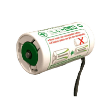 Load image into Gallery viewer, 4 C or 4AA Cells, 6VDC - AC Power Source - C/AA Eliminator - Battery Replacement - Battery Eliminator Store - aa battery eliminator, battery eliminator store, 9 volt battery eliminator, d cell battery eliminator, 9v battery eliminator, aaa battery eliminator, usb battery eliminator, replace 4 aa batteries with ac adapter, d battery eliminator, dummy aa battery with leads, aa battery eliminator power adapter, 9 volt battery adapter