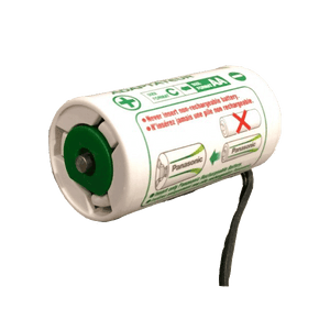 D/AA Eliminator - Heavy Duty, International AC Power - 2D or 2AA, 3VDC - Battery Replacement - Battery Eliminator Store