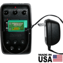 Load image into Gallery viewer, 9 Volt Battery Eliminator - For Audio & Critical Applications- AC Powered - Battery Eliminator Store - Battery Replacement, aa battery to ac power, aaa to ac power, dc power, battery to usb, 9 volt battery to ac power, ac power adapter, 2 aa to ac power, 4 aa to ac power, 3 aaa to ac power, 9v to ac power, ac power supply adapter, cr123a, dummy cell, active cell, battery eliminator, replace battery, eliminate battery, remove battery, convert aa to ac power, 6 aa battery, 2 aa battery, 4 aa batte