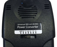 Load image into Gallery viewer, 2-6 AAA Cells Adjustable - AC Source - Battery Eliminator - Battery Replacement - Battery Eliminator Store - aa battery eliminator, battery eliminator store, 9 volt battery eliminator, d cell battery eliminator, 9v battery eliminator, aaa battery eliminator, usb battery eliminator, replace 4 aa batteries with ac adapter, d battery eliminator, dummy aa battery with leads, aa battery eliminator power adapter, 9 volt battery adapter