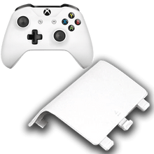 Load image into Gallery viewer, Xbox One Controller 2 AA Battery Eliminator Kit - AC Powered - Battery Eliminator Store - Battery Replacement, aa battery to ac power, aaa to ac power, dc power, battery to usb, 9 volt battery to ac power, ac power adapter, 2 aa to ac power, 4 aa to ac power, 3 aaa to ac power, 9v to ac power, ac power supply adapter, cr123a, dummy cell, active cell, battery eliminator, replace battery, eliminate battery, remove battery, convert aa to ac power, 6 aa battery, 2 aa battery, 4 aa battery, 9 volt ac