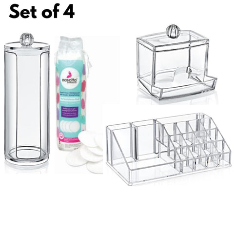 High Quality Makeup Organizer or Jewelry Case