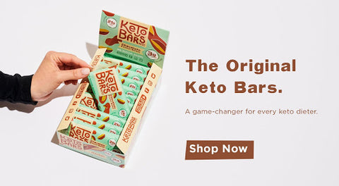 The OG Keto Bar