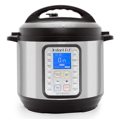 Instant pot, for The Core blog