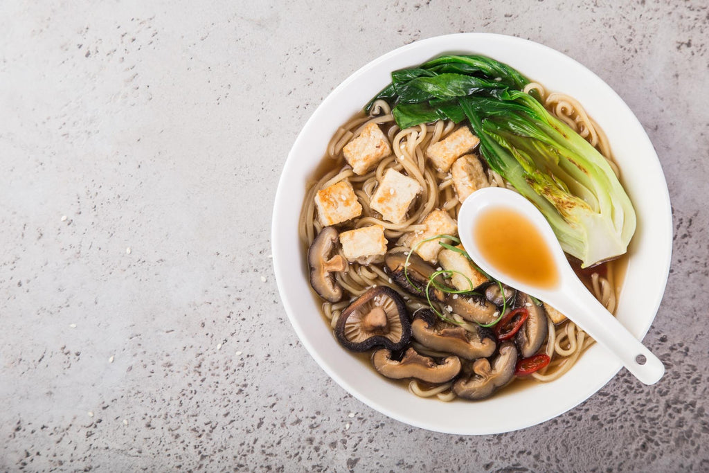 Go-To Vegan Ramen Recipe: Tips for the Best Flavor and Toppings