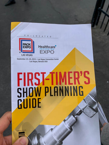 Pack Expo Brochure