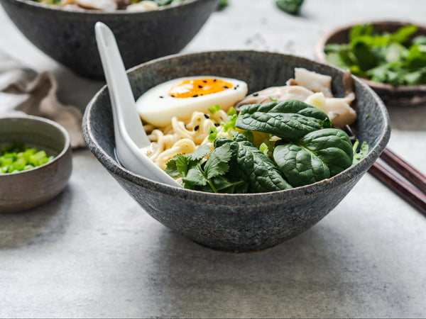 7 Ways to Enjoy Low-Sodium Ramen Without Sacrificing Flavor