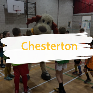 Chesterton - May Soccer Schools