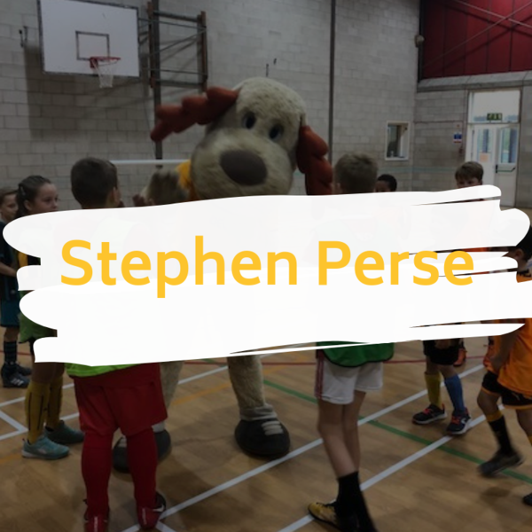 Stephen Perse - May Soccer Schools