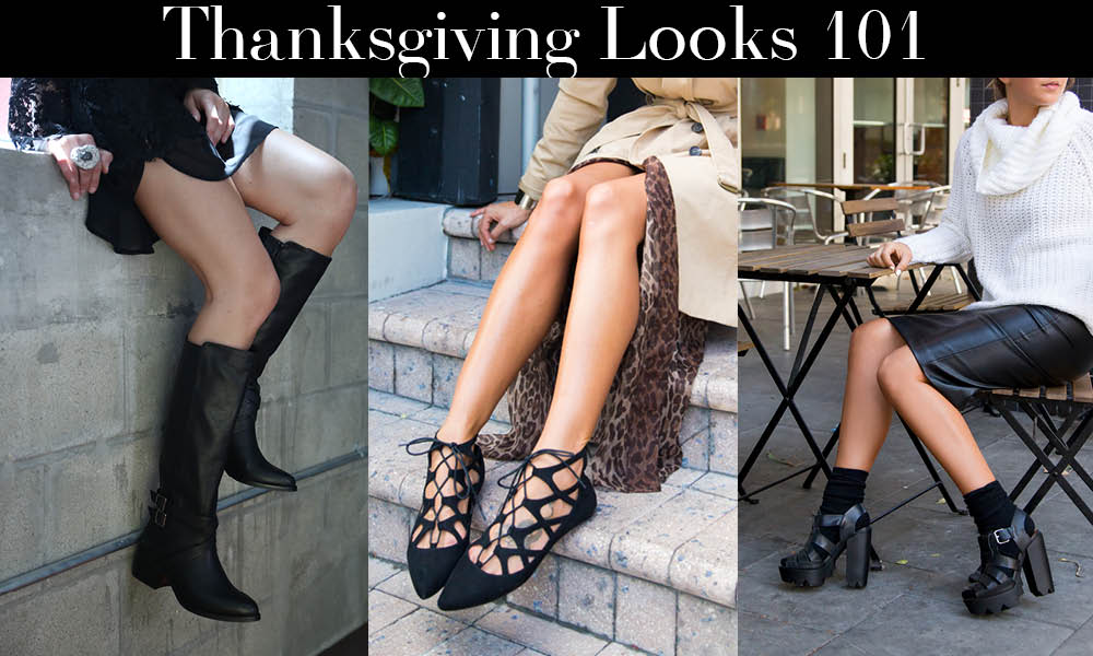 MIA Shoes is Thankful