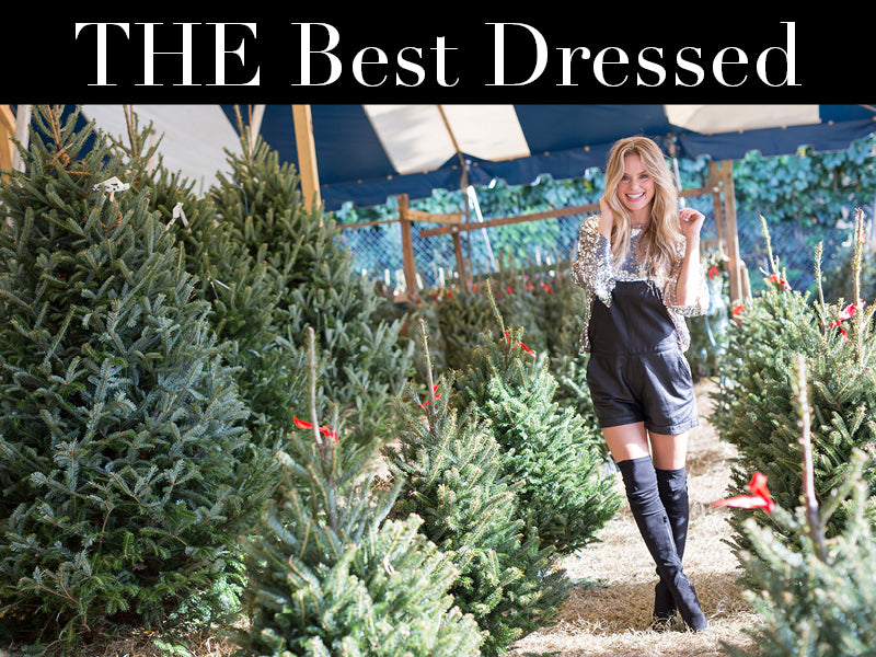 Best Dressed At Your Holiday Party