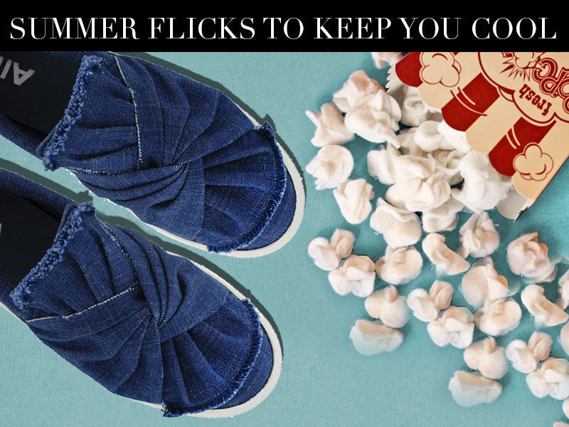 Summer Flicks To Keep You Cool