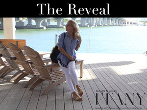MIA Shoes X The Reveal