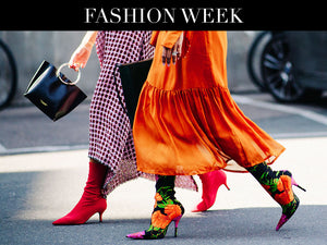 FASHION WEEK LUST LIST