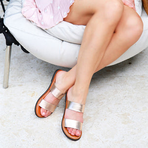 Your New Favorite Summer Sandals