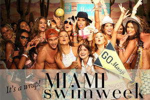 Miami Beach Swim Week Recap