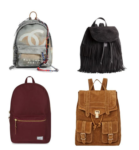 Backpack polyvore