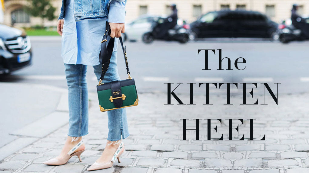 KittenHeels