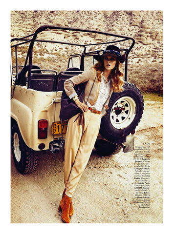 Safari Chic5