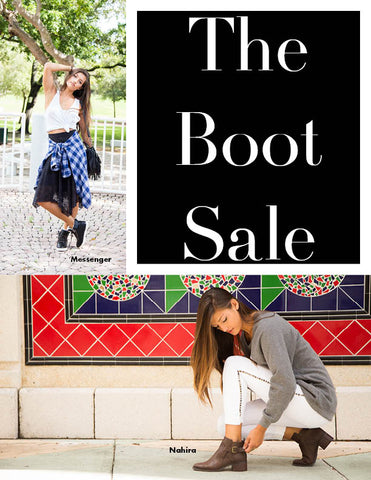 The Boot Sale_MessengerandNahira