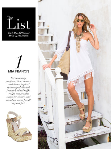 mia shoes francis raffia wedge