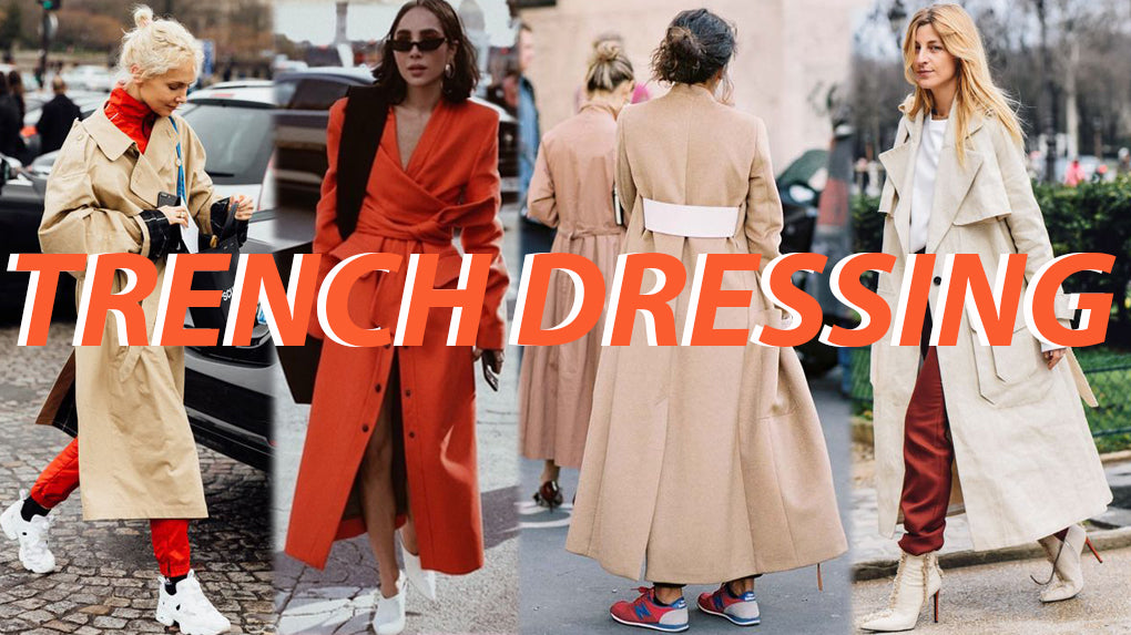 TrenchDressing