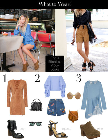 What to wear 2
