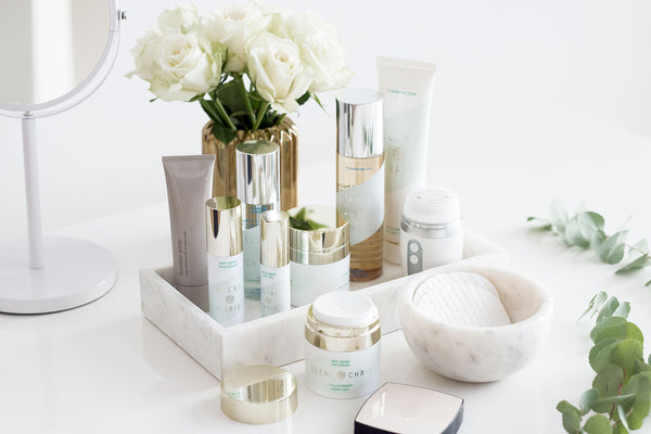 Skin care in your twenties, thirties, forties and fifties