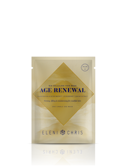 Age Renewal Face Mask Single
