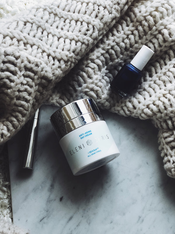 Anti-Aging Hydrating Day Cream