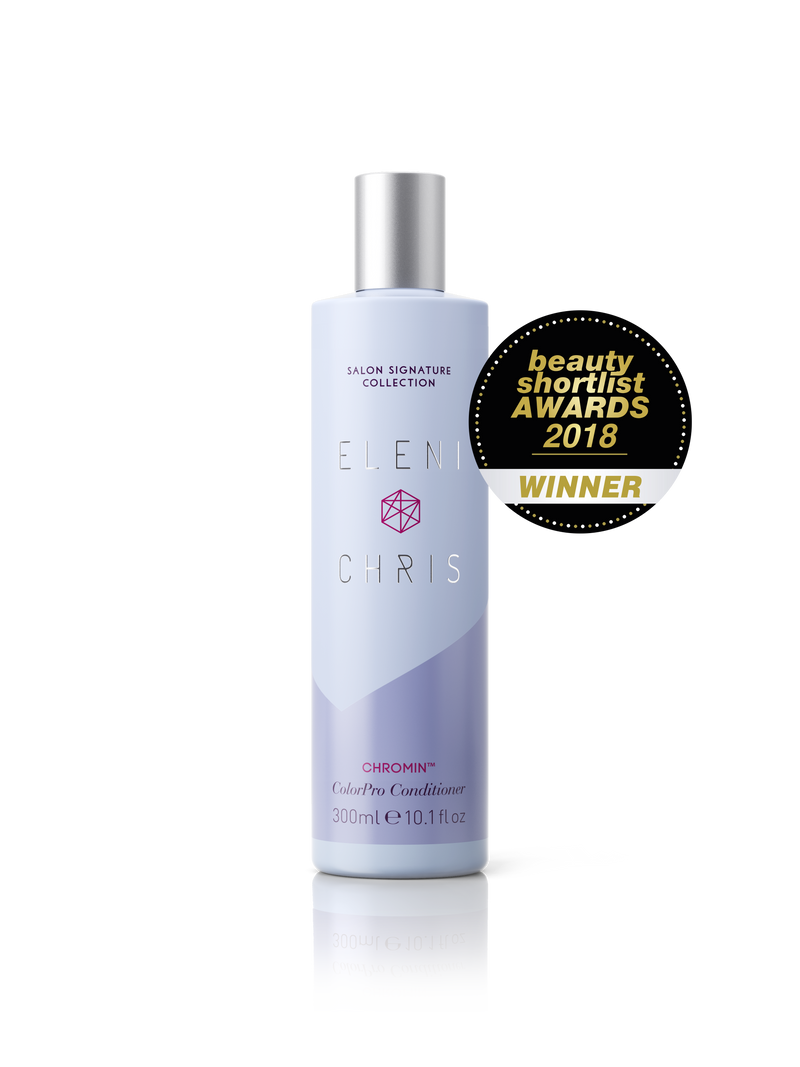Award winning ChroMin ColorPro Conditioner