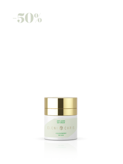 Anti-Aging Day Cream Dry skin