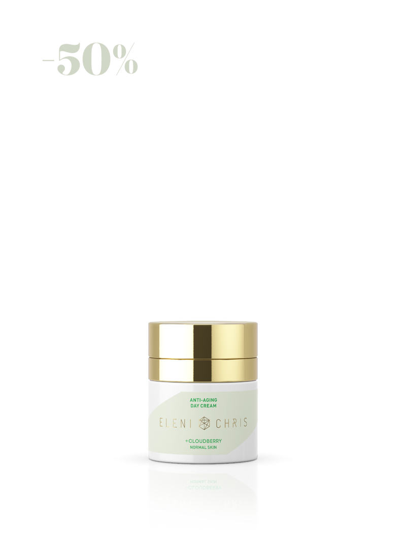 Anti-Aging Day Cream Normal skin
