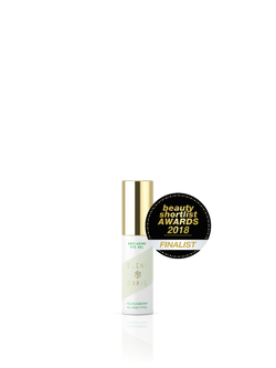 Eleni & Chris Anti-Aging Eye Gel Beauty Shortlist Awards