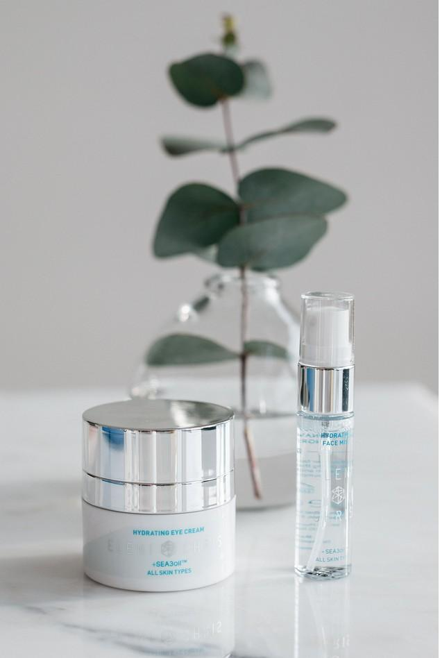 HYDRATING EYE CREAM