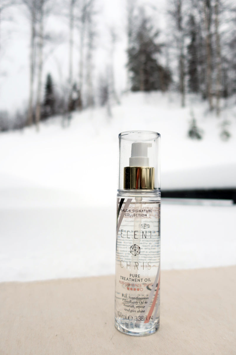 Pure Treatment Oil winter